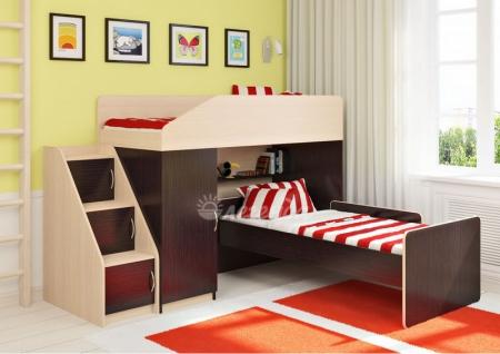 Кровать Легенда 11.7