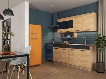 Кухонный гарнитур Алиса-13