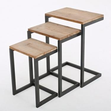 Набор столиков Тринити