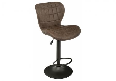Барный стул Берд коричневый