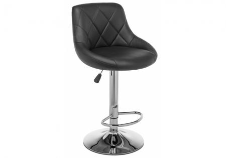 Барный стул Камнт черный