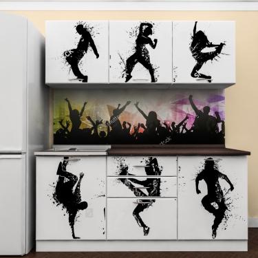 Кухня Танец