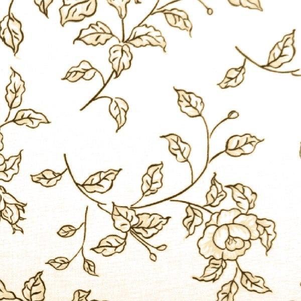 Китайская роза коричневый