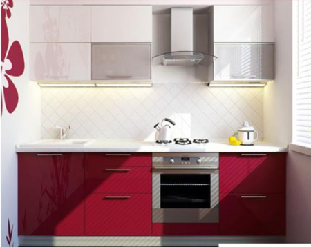 Кухонный гарнитур Кухня Агава