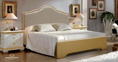 кровать Миккели