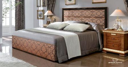 Кровать Бурже