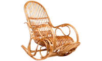 Кресло-качалка Шерлок Холмс
