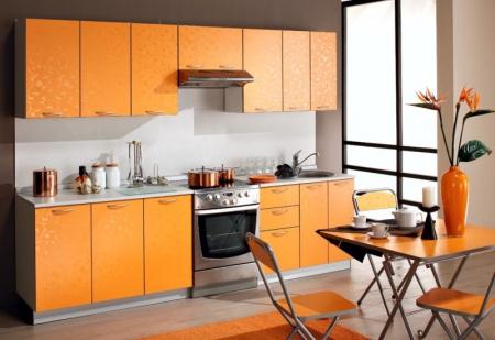 Кухонный гарнитур Дина 2,2 м