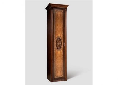Шкаф 1-дверный для белья Карина 2