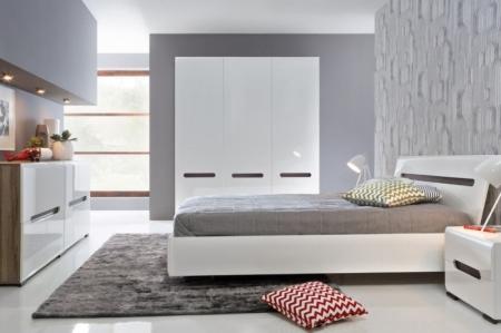 Модульная спальня Альтеза