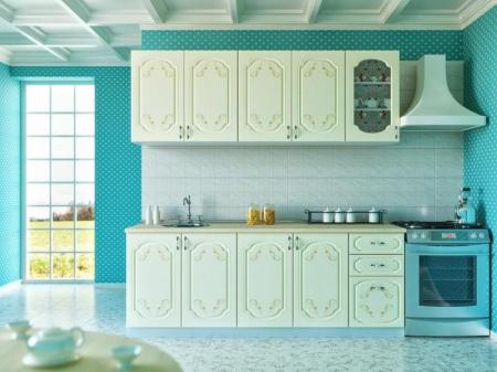 Кухонный гарнитур Версаль-1