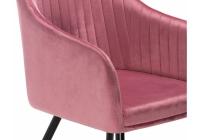 Стул Слайм розовый