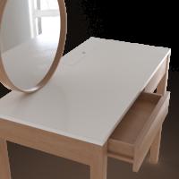 Туалетный столик Дара